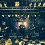 """Rocken für einen guten Zweck – """"Rocking The Christmas Tree"""" 2015 in Brakel"""