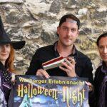 Trick or treat? – Halloween-Gruselspass in Warburg!