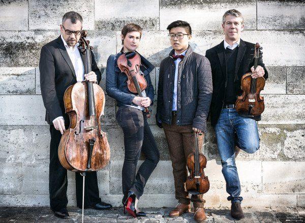 Der Oktober bei den Kasseler Musiktagen 2015