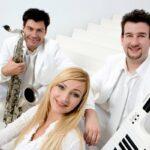Daniel Ligges und Band