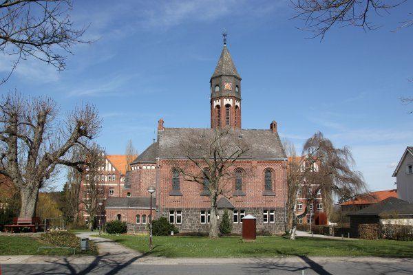 Hephata-Kirche
