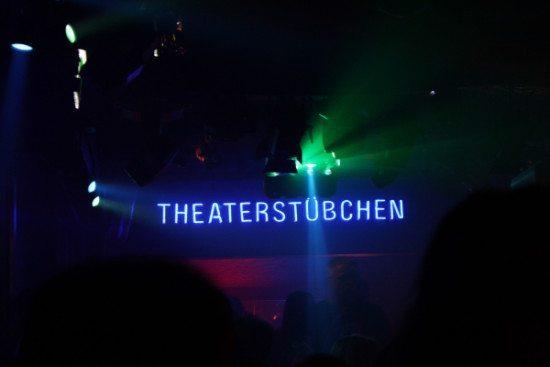 Das Kasseler Theaterstübchen!