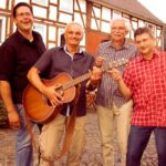 Looking Back in der SilberseeAlm – Am 20. November Live im Wirtshaus