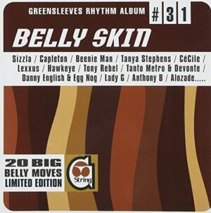 DIVERSE: Belly Skin (Greensleeves/Zomba)