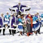 Musikrevue präsentiert märchenhafte Weihnacht