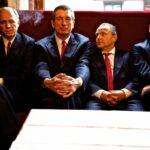 Ulrich Tukur & die Rhythmus Boys kommen 2016 nach Paderborn