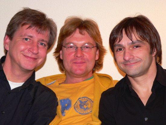 Dieter Nowak Trio