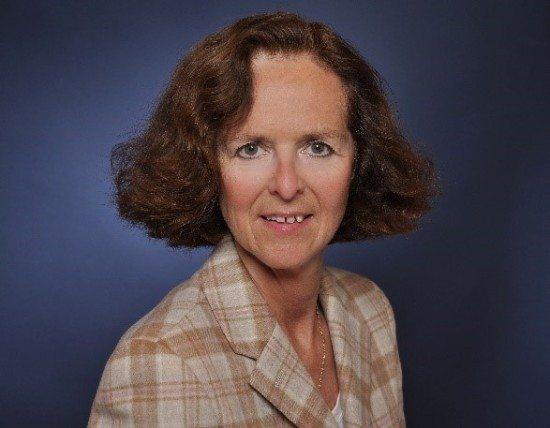 Christine Altzinger, neue Vertriebs- und Marketingleiterin beim Kassel Airport