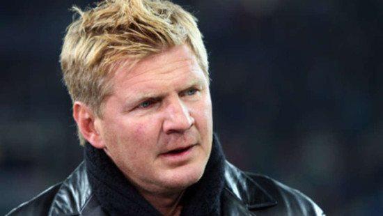 Persönliche Erklärung von Chef-Trainer Stefan Effenberg