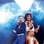 Abba Tribute Show Dancing Fever im TIC in Kassel