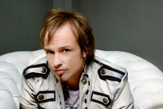 Avantasia im Interview Metal goes ESC!