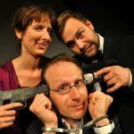 "Nervenkitzel gefällig? Krimi-Spiel ""MordLust"" in Marburg"