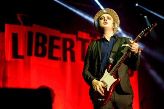 From Albion to Cologne: The Libertines rocken das Palladium!