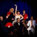 Starclub Kassel: Welcome to Burlesque