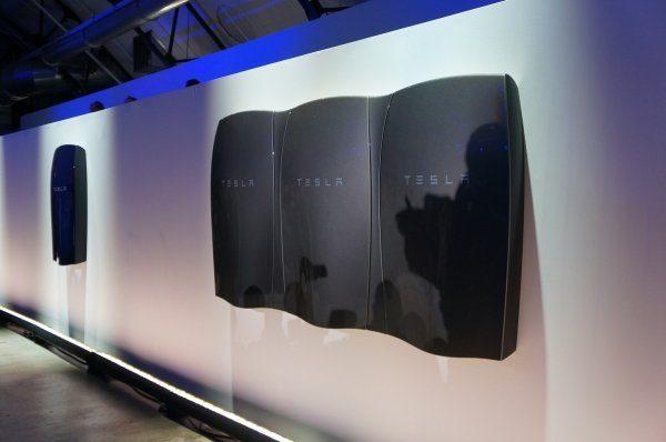 Teslas Powerwall