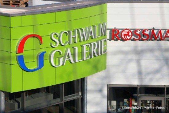 Schwalm-Galerie eröffnet am 17. März