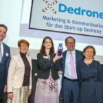 Startup Dedrone gewinnt 11. Marketingpreis
