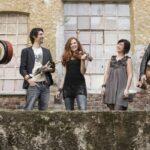 Der April in der Kulturscheune Fritzlar mit Cara und Marty Hall