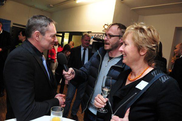Promotion Nordhessen kürt pffifige Existenzgründer