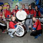 "Kultursommer 2016: Marching Band ""Meute"" live auf KWP-Bühne"