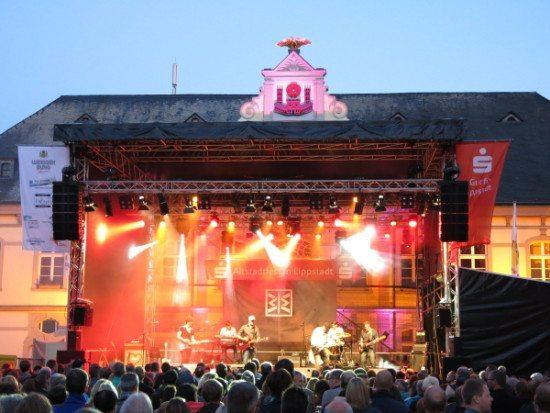 Altstadtfest in Lippstadt