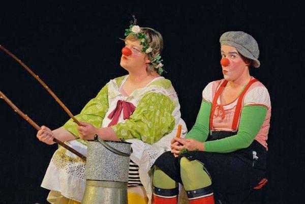 Bühnenstück in Kassel - Kreuze an: Ja, Nein, Vielleicht