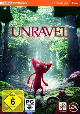 Bits & Bytes: Unravel (EA Games)