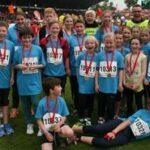 Mini-Marathon: Verlosung startet – Paten gerne gesehen