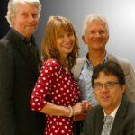 Der Jazzclub Paderborn präsentiert: Benny Düring-Trio feat. Karin Henkemeier