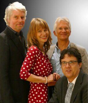Das Benny Düring Quartett