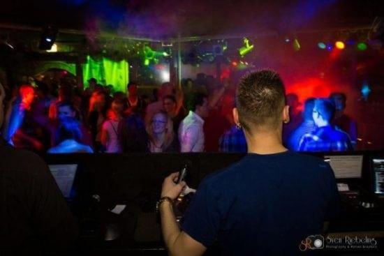 Neueröffnung im Oktober - DJs für Disco in Treysa gesucht!