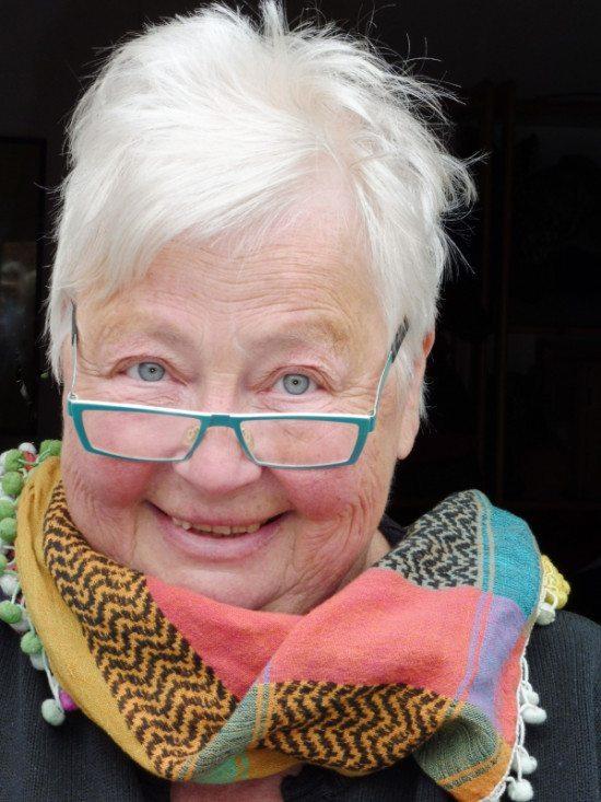Machbar Herr Nachbar: Renate Pätzmann kommt nach Wülmersen