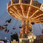 Klappe, die 285.!-Größtes Volksfest Nordhessens in Bad Arolsen