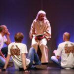 Es wird himmlisch gerockt: Mates in Rock in der Silberseealm