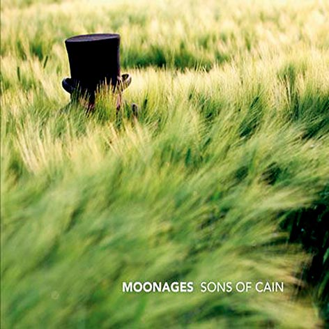 Sons of Cain-Moonages