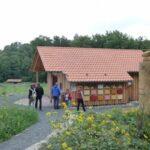 Imkertag im Tierpark Sababurg