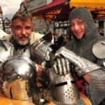 Reise ins Mittelalter – Das Kaiserfest Fritzlar 2018