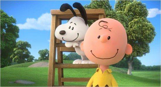 Die Peanuts | (c) 20th Century Fox