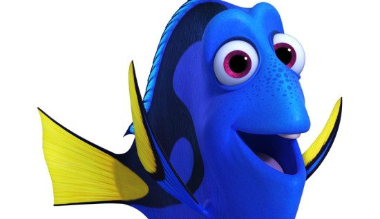 Findet Nemo 2: Findet Dorie