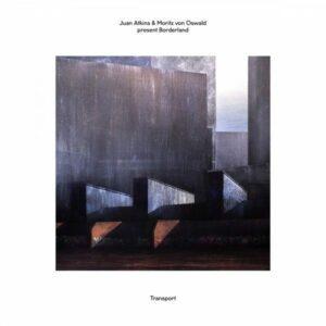 Juan Atkins & Moritz von Oswald
