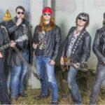 Korrektur: Mühlenrock-Rockfestival am 19. August!