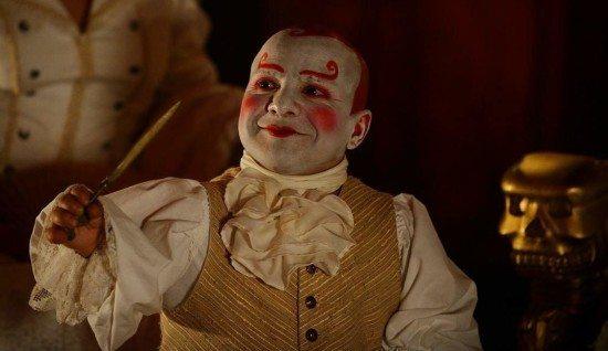 31- The Rob Zombie Movie | (c) Tiberius Film