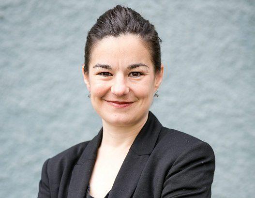 Lesung und Gespräch mit Corinne Rufli am 30. September