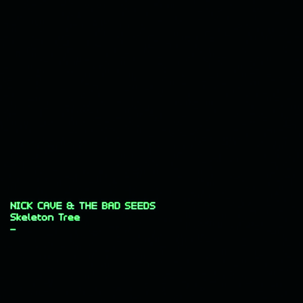 Nick Cave & The Bad Seeds - Skeleton Tree (Bad Seed Records)