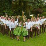 Party, Palmen… – Stadtfest Borken mit hr3-Opening-Party