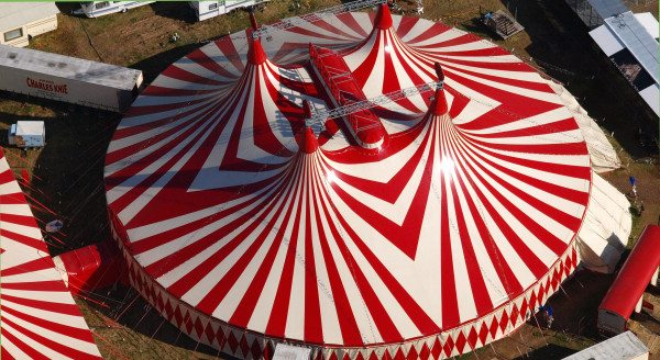 Zirkus | Quelle: Wikipedia