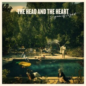 The Head and the Heart - Signs Of Light (Warner)