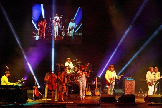 One Night of ELO - die Electric Light Orchestra Tribute-Show in Lohfelden