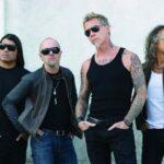 Metallica im Livestream: Große Alben werfen ihre Schatten voraus!