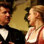 Servus Peter kommt in die SilberseeAlm – Das Musical zum 90. Geburtstag von Peter Alexander